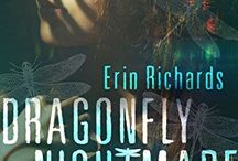 Erin's Books / Books Published by Erin Richards