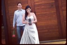 Our beautiful wedding / This day I married my best friend