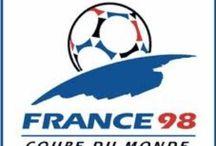 Francia 98 / Iconos