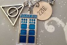 Doctor Who & geeky things / All of time and space, where do you want to start?