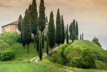 The Country of Italy / Italy is famous for its fine food and for being the largest producer of fine wine in the world. The country is also famous for its elegance, music notably Opera.