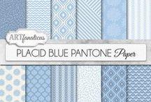 Colors Placid Blue / colors