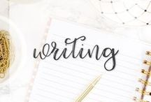 Writing / Narrative - Interrogative - Informational - Persuasive - This is where you will find writing lessons, writing pages, writing videos, and more!