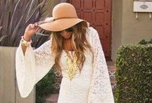 Fashion / Lo que me encanta