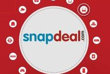 Snapdeal Deals, Offers & Discount Coupon at Mytokri / Grab an exciting offer on Mobiles, Electronics, Apparels & Home Needs. Snapdeal Best prices, Free Shipping & Cash On Delivery Available now!