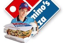 Domino's Pizza - Discount Coupon Online / Get the latest Dominos Pizza Discount Coupons and Offers Online only on Mytokri.com