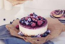 Dessert & Pudding Recipes / Mouthwatering Dessert & Pudding Recipes
