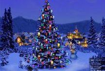 karácsonyi animációk