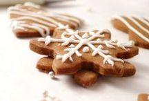 Christmas Recipes / Lots of festive christmas recipes