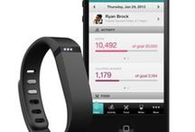 Health Tech / Quantified Self; Connected Objects; Fitness Tracking; Heath stats and analytics; Health hacks; Wearable Devices; Mobile Health