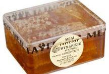 Greek Raw Honey / 100% Unprocessed Greek (Raw) honey . High quality and nutritional value