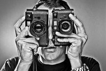 Leica / Historia vzniku legendy fotografických prístrojov LEICA