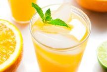 Mocktail Recipes / Non-alcoholic drinks and cocktails for all occasions and celebrations