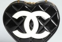 Chanel / Anything about beautiful Chanel. Feel free to invite friends that you know are nice pinners!! Let´s be AWESOME!