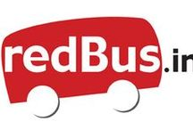 Redbus Coupons - CashBack at BusTickets / Are you looking for your Travel Booking/ Holiday Package, Visit Mytokri Redbus Store for Online Bus Booking Coupons and Save Extra Discount on Your Online Ticket.