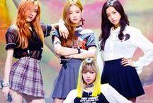 #K-POP# / K-POP fans gather around