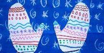 Winter / Ook al is er steeds minder sneeuw in Nederland, dat wil niet zeggen dat het er in de klas niet lekker winters uit kan zien! Op dit bord vind je ideeën voor in je klas om in de wintertijd te knutselen, maar ook werkboekjes en andere leuke dingen voor tussendoor. Volg dit bord voor meer leuke tips!