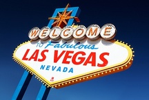 Las Vegas, Nevada / Las Vegas, Nevada awaits with attractions, shows, and sightseeing opportunities galore!