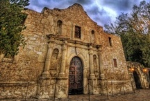 San Antonio, Texas / Start your next vacation in San Antonio, the most visited city in Texas.