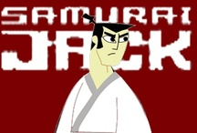 Samurai Jack is the best