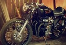 Moto's / by Brock Wagner