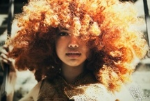 Love of Natural Hair / Kinkspiration for those who are obsessed!