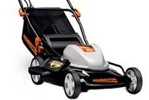 Best Electric Mowers / The turf experts at Mowers Direct compiled a list of the top electric mowers of 2013.