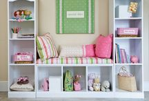 Decor Ideas For The House / Full of ideas to style your house.