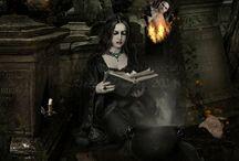 Wicca / Magic