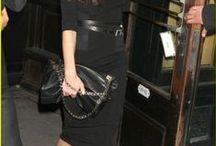 Victoria Beckham Fashion Designs / Yes, I like her. :P