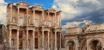 I Viaggi di Arché Travel / I Viaggi e Tour di Arché Travel nel Mediterraneo, Africa e Asia...Itinerari per Grandi Viaggiatori.
