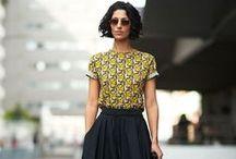 Dream Wardrobe / Fashion