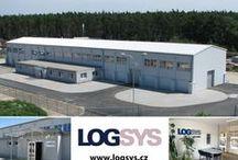 Company LOGSYS // Společnost LOGSYS