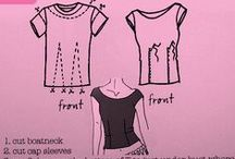 Sewing tips, ideas, and tutorials
