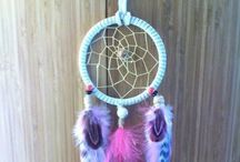 Dream Catchers / If only nightmares didn't exist