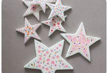 Stars / Stars⭐️⭐️⭐️⭐️⭐️