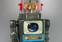 Robots / All Kind robot