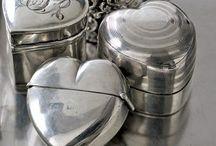 Colour silver / All silver