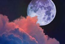 Moon magic / Our beautiful moon!