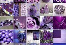 Purple -   μωβ
