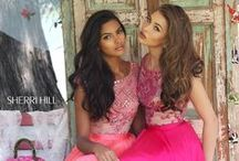 Prom Dresses 2016 / The hottest prom dresses for 2016 featuring Sherri Hill and more!