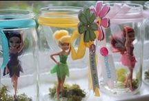 M.Party.Tink & Fairy