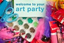 Party.Art Party