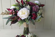 Blooming Lovely Bouquets - Faux Flower Bouquets
