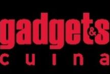 A - Gadgets Cocina