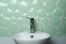 Bathrooms / by Livia Bustillo Fdez. de Bobadilla