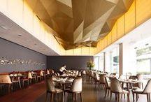 Hoteles·Cafés·Restaurantes ❤