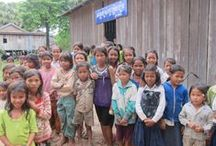 Cambodia / This nation has touched our hearts. We hope to help as many persons in Cambodia as possible through our social enterprise efforts.