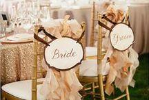 Weddings / Leuke ideeën voor jullie trouwdag, hulp nodig... www.bramensaar.nl / by Styled by Bram&Saar