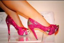 !♡ Sexy Shoes ♡ / Sexy Shoes! - Share all kinds of shoes that you find sexy. High heels, flats, sandals, stilettos etc., all are welcome. 10 pins per session. Please report all spammy pins to kydeestyle@yahoo.com. Thank you very much for your help :)